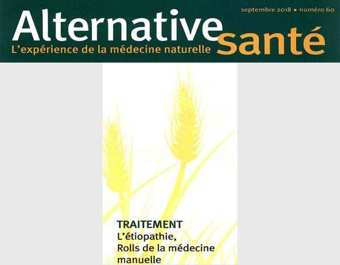 Le nec plus ultra des manipulations-Alternative Santé (Sept 2018)